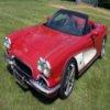 Corvette Jigsaw