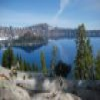 Crater Lake Jigsaw