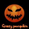 Crazy pumpkin 5 Differences