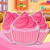 Creamy Cupcake Hidden Objects
