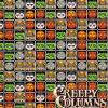 Creepy Columns