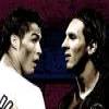 Cristiano Ronaldo vs Lionel Messi Puzzle