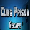 Cube Prison Escape
