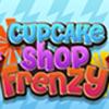 Cupcake Shop Frenzy