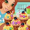 Cupcakes for Charity
