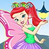 Cute Butterfly Fairy