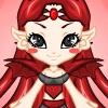 Cute Demon Dress Up