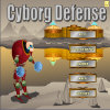 Cyborg Defense
