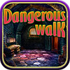 Dangerous Walk – Mystery Dungeon