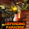 Defending Paradise (Tower Defense)