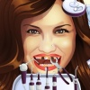 Demi Lovato Tooth Problems