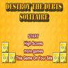 Destroy The Debts Solitaire