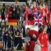 Deutschland – England, Eighth finals, South Africa 2010 Puzzle