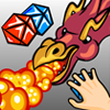 Diamonds and Dragons