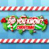 Did You Know: Christmas