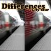 Differences – City tour