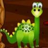 Dino Break Away