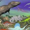 Dinosaur Planet Hidden Numbers