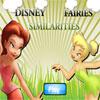 Disney Fairies Similarities