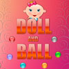 Doll and Ball