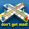 Don't get mad