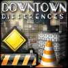 Downtown Differences (Spot the Differences Game)