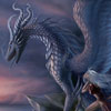Dragon - Hidden Letters