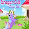Dragon Cub Dress Up