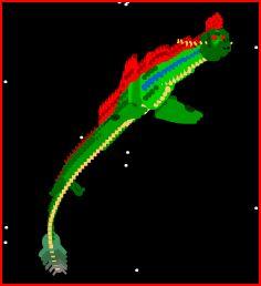 Dragonroids