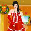 Dress Up Christmas