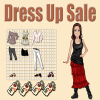 Dress Up Sale