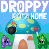 Droppy Goes Home
