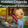 Dynamic Hidden Objects - Playground Edition