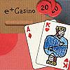 e+剪纸风格21点