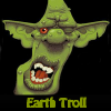 Earth Troll. Spot the Difference