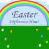 Easter Difference Hunt