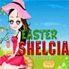 Easter Shelcia