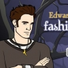 Edward Cullen's Fashionably Late