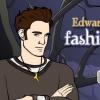 Edward Cullen's Fashionably Late