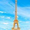 Eiffel Tower Find Famous Places