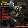 Elite Corps: Clone Assault