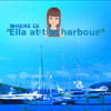Ella at the harbour