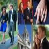 Engagement Of Prince William To Kate Puzzle