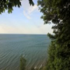 Erie Bluffs State Park