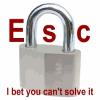 Esc (escape game)