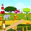 Escape Animal Playground