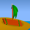 Escape from cocody island