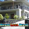 Escape Lava Beach