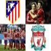 Europa League (Atletico de Mardid – Liverpool FC) Puzzle