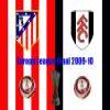 Europa League Final 2009-10 Puzzle